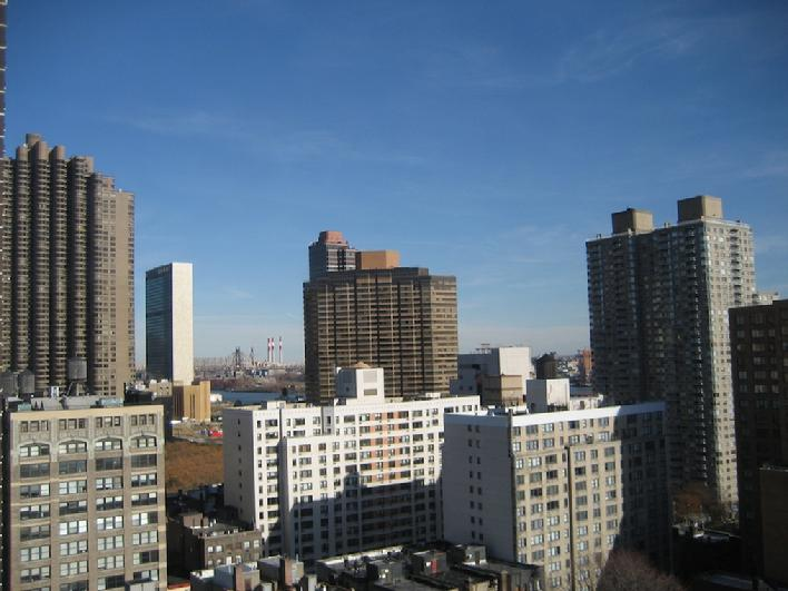 Kips Bay Towers